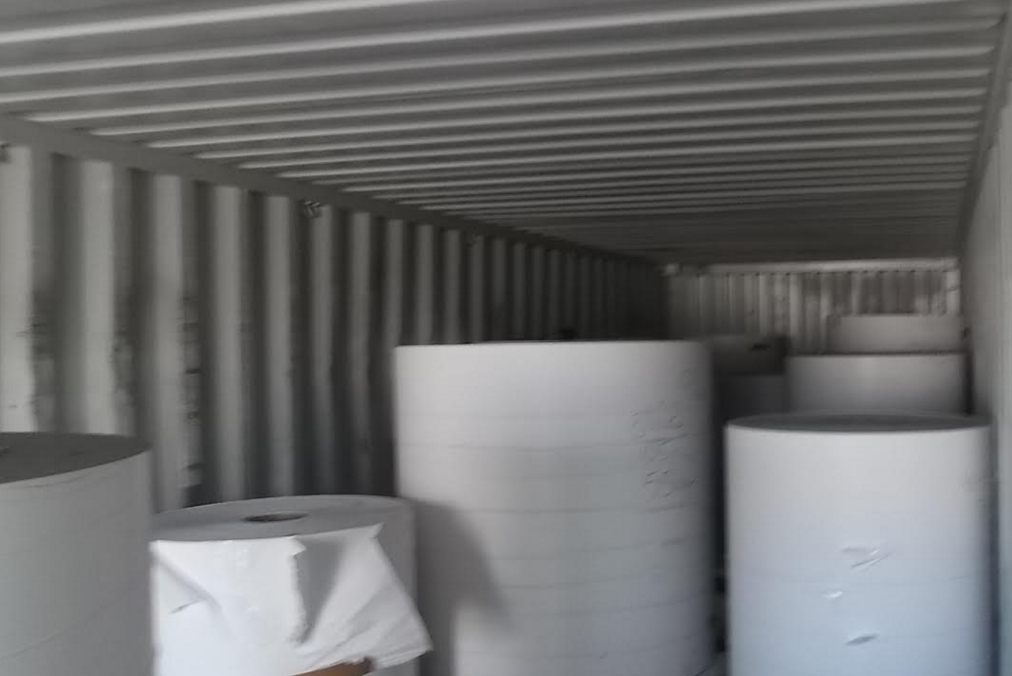 EcoFirst » Stock Lot